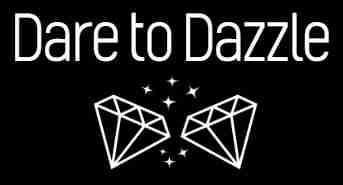 Dare to Dazzle Australia Logo